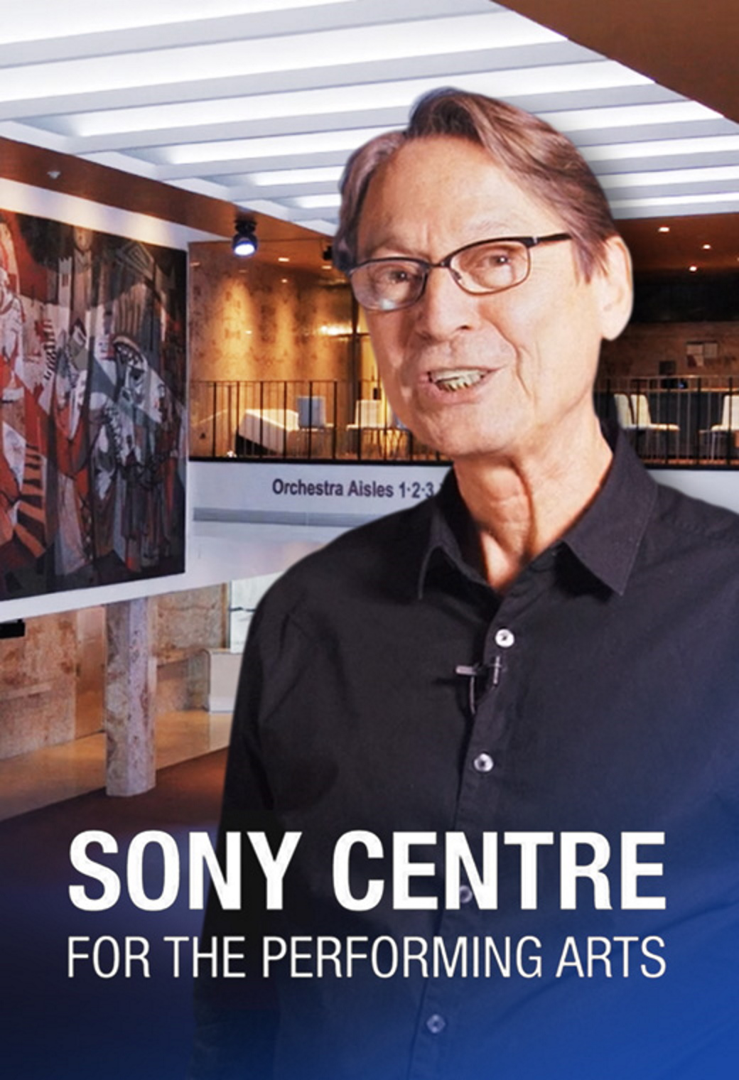 Sony-Centre-Commercial-Poster