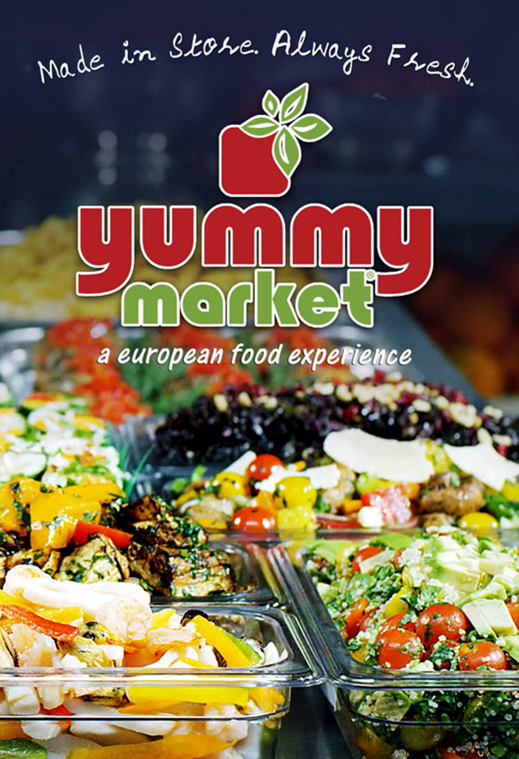 Yummy-Market-Commercial-Poster